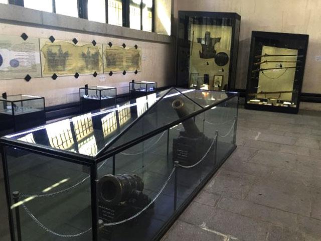 Nadir Shah Museum